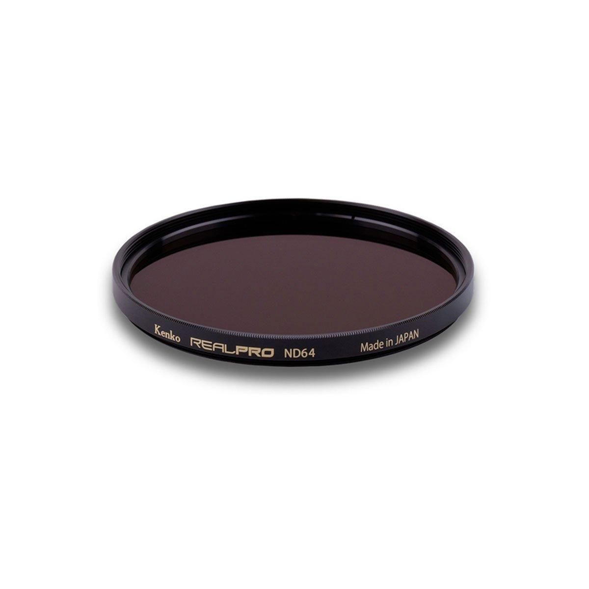 Kenko Real Pro ND64 49mm