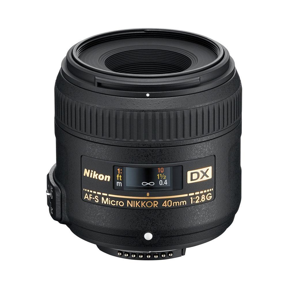 Nikon AF-S DX Micro-Nikkor 40mm F2.8G ED