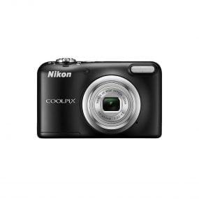 Nikon A10 – musta