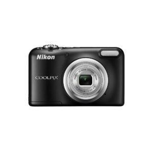 Nikon A10 - musta