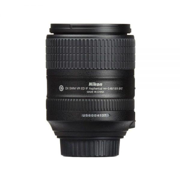 Nikon AF-S DX Nikkor 18-300mm f/3.5–6.3G ED VR