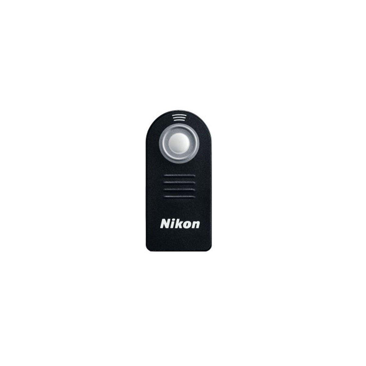 Nikon ML-L3 infrapuna-kaukolaukaisin