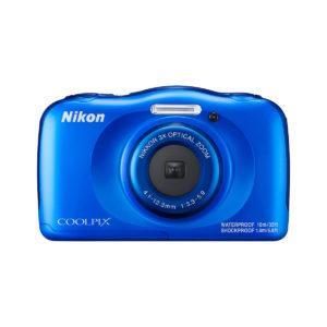Nikon W100 - Sininen