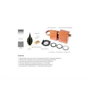 NiSi Filters 100mm Starter Kit II