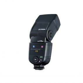 Nissin Di700A + Commander Air 1 – Canon