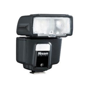 Nissin i40 – M43 Olympus/Panasonic
