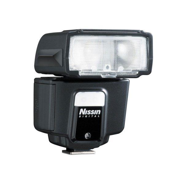 Nissin i40 - M43 Olympus/Panasonic
