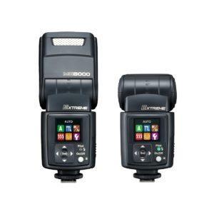 Nissin MG8000 – Nikon