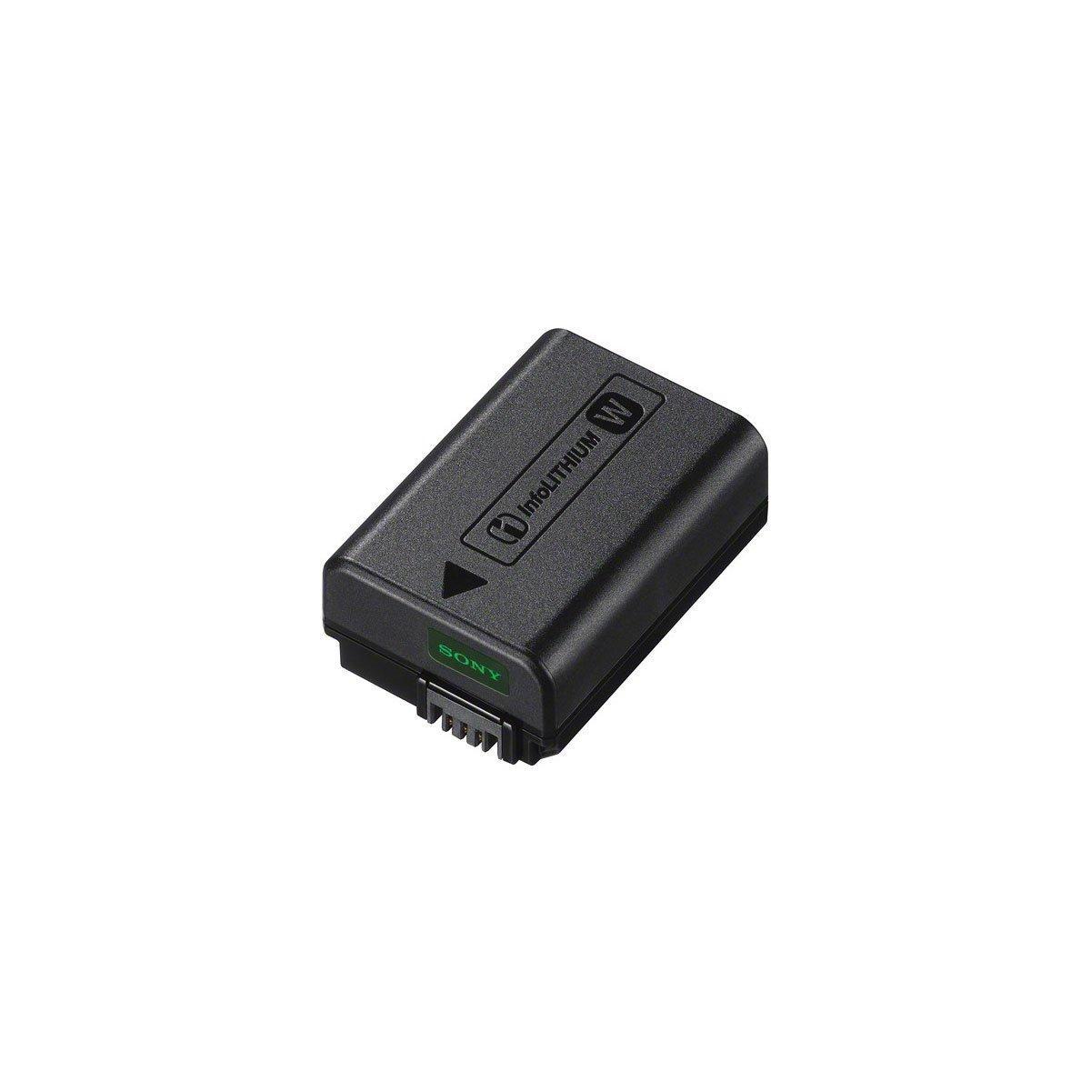 Sony NP-FW50 akku (uudenveroinen) – Käytetty