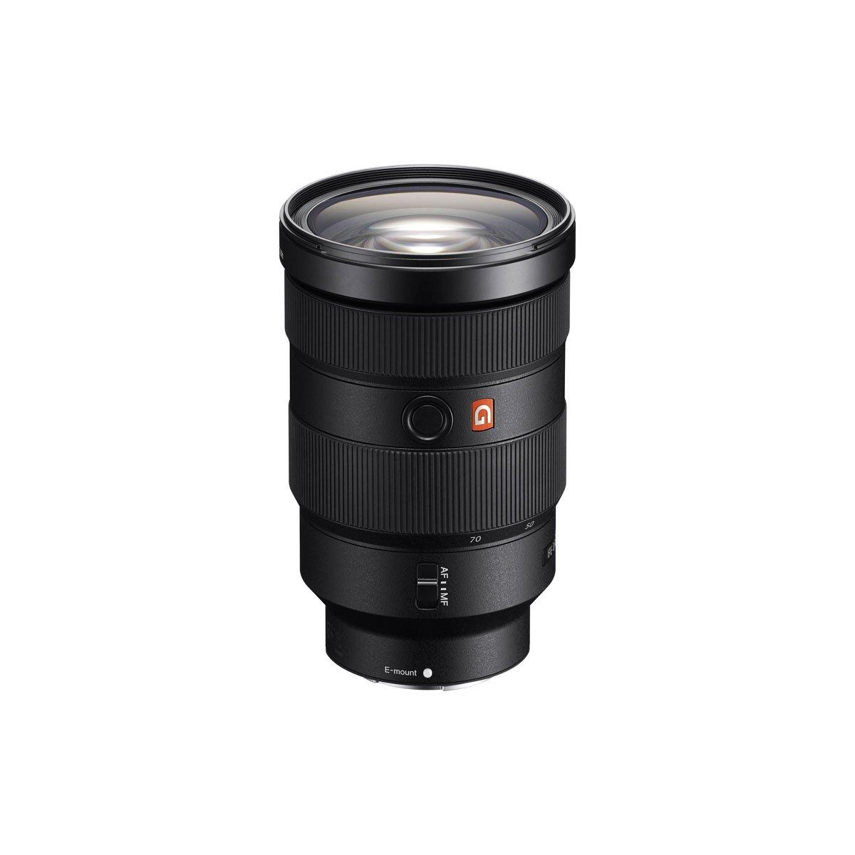 Sony FE 24-70mm F2.8 G master