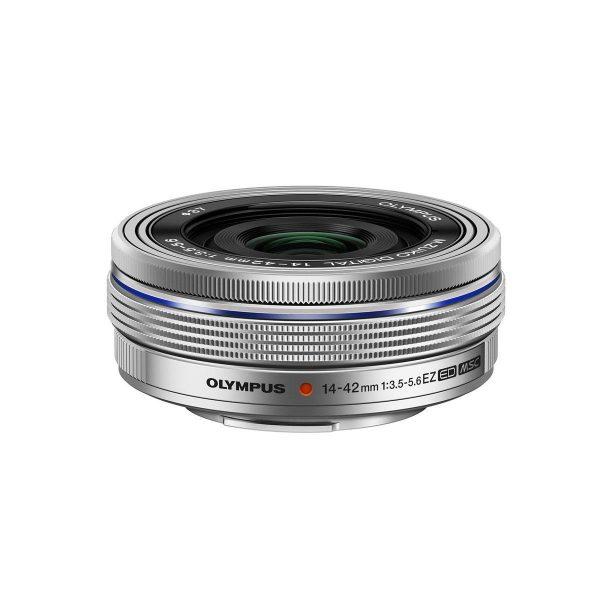 Olympus M.Zuiko Digital ED 14-42mm f/3.5-5.6 EZ hopea
