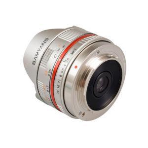 Samyang 7.5mm f/3.5 (HOPEA) – MFT