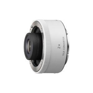 Sony FE 2.0x telejatke