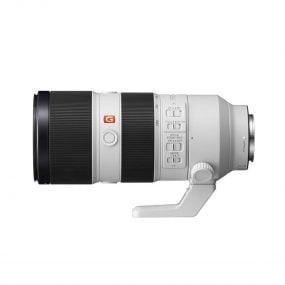 Sony FE 70-200mm f/2.8 GM OSS