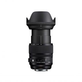 Sigma 24-105mm f/4 DG OS HSM – Nikon F