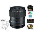 Sigma 35mm f/1.4 Art DG HSM – Nikon F