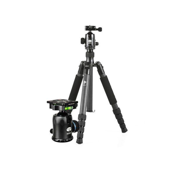 Sirui Kit N-3004X + K-30X - Vuokralaite