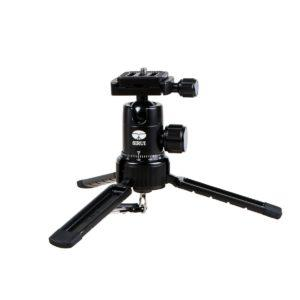 Sirui Table Tripod 3T-35 – Musta