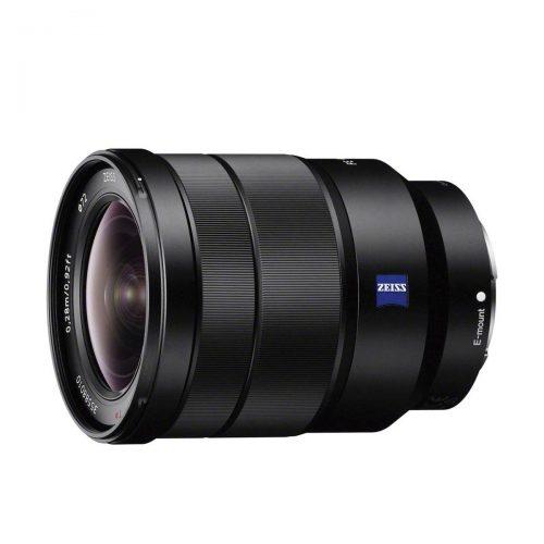 Sony FE Zeiss Vario-Tessar® T* FE 16-35mm f/4 ZA OSS