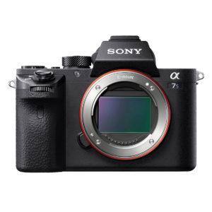 Sony A7S runko