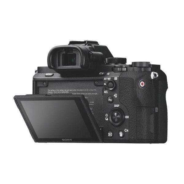 Sony A7 Mark II + FE 28-70/3,5-5,6 OSS