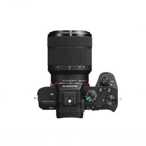 Sony A7 Mark II + FE 28-70/3,5-5,6 OSS