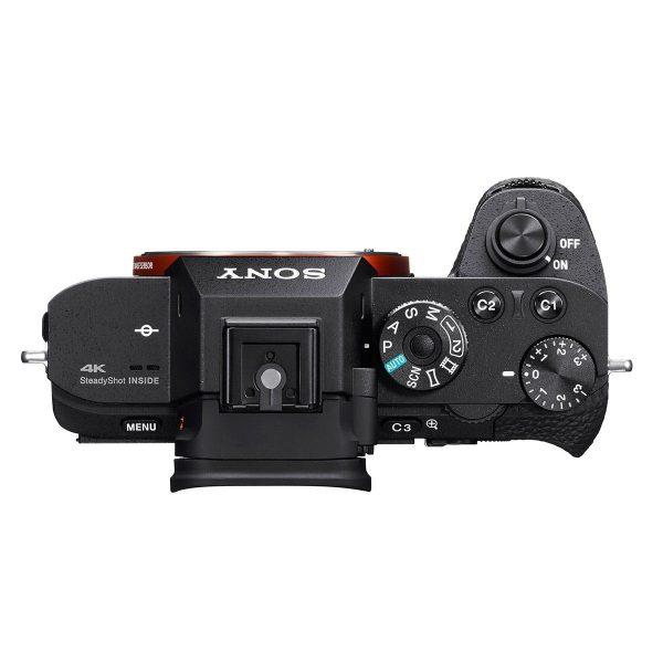 Sony A7R Mark II