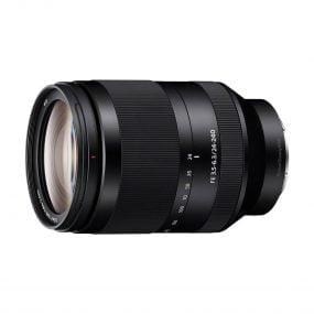 Sony FE 24-240mm f/3.5-6.3 OSS  – Alennus 19.4 saakka