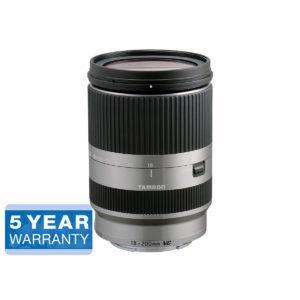 Tamron 18-200mm f/3.5-6.3 Di III VC - Sony E - hopea