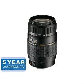 Tamron AF 70-300mm f/4-5.6 Di LD MACRO 1:2 – Sony A