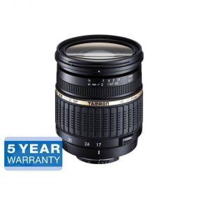 Tamron SP AF 17-50mm f/2.8 XR Di II LD Aspherical [IF] – Nikon