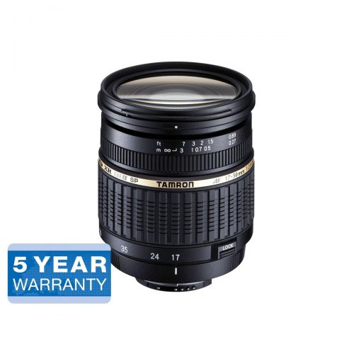 Tamron SP AF 17-50mm f/2.8 XR Di II LD Aspherical [IF] – Sony A
