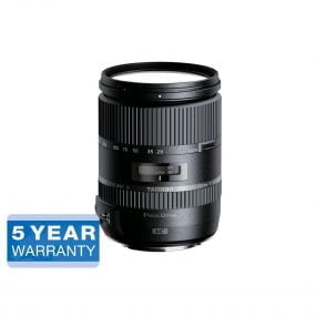 Tamron 28-300mm f/3.5-6.3 Di VC PZD – Nikon