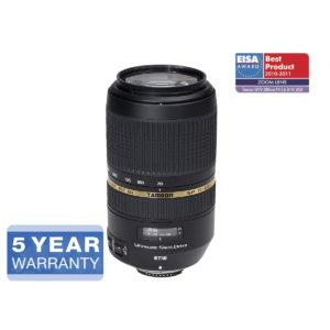Tamron SP AF 70-300 f/4.0 - 5.6 Di VC USD - Canon