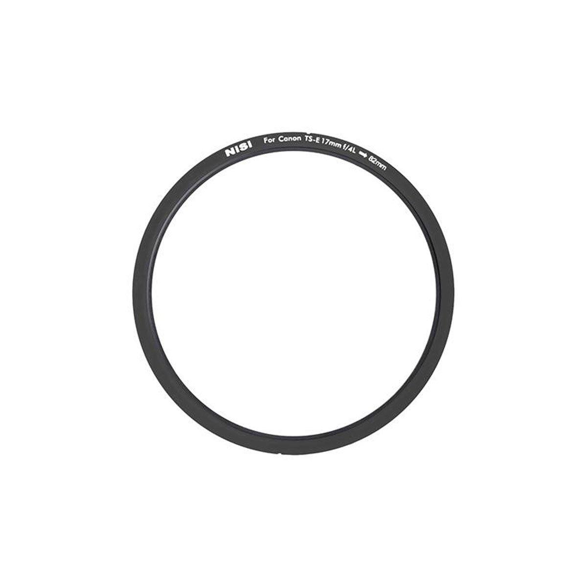 NiSi Filter Adapter Canon TS-E 17mm -> 82mm