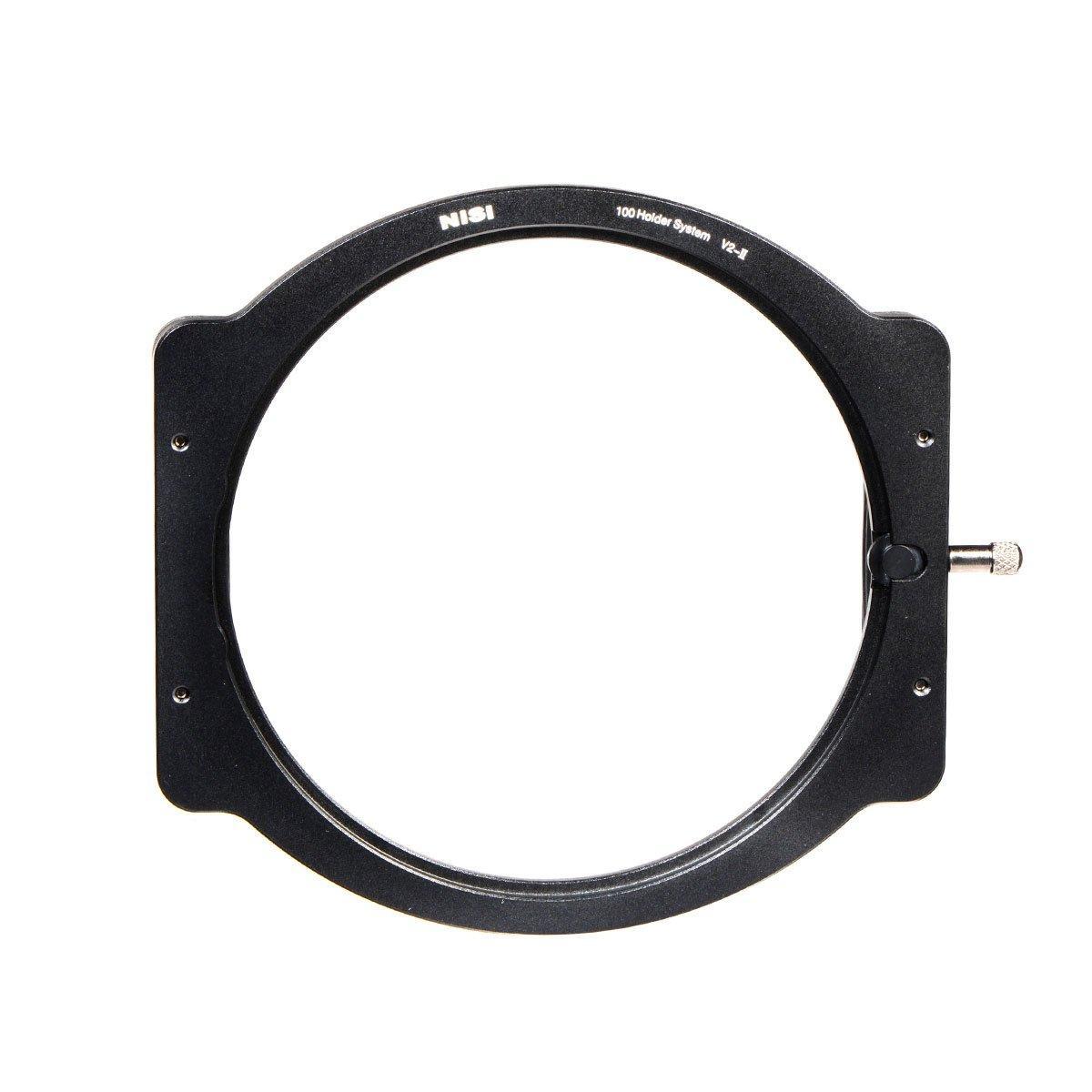 NiSi 100mm Aluminum Filter Holder V2-II