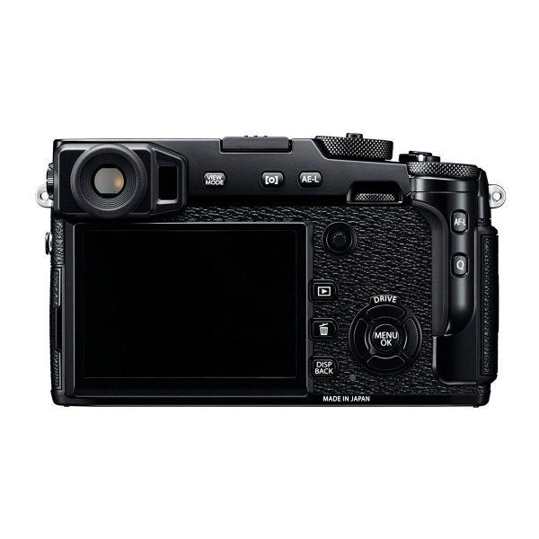 Fujifilm X-Pro2 runko
