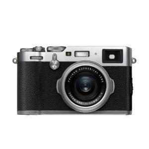 Fujifilm X100F Hopea