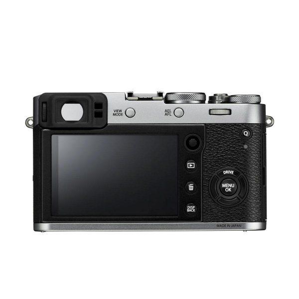 Fujifilm X100F - Hopea