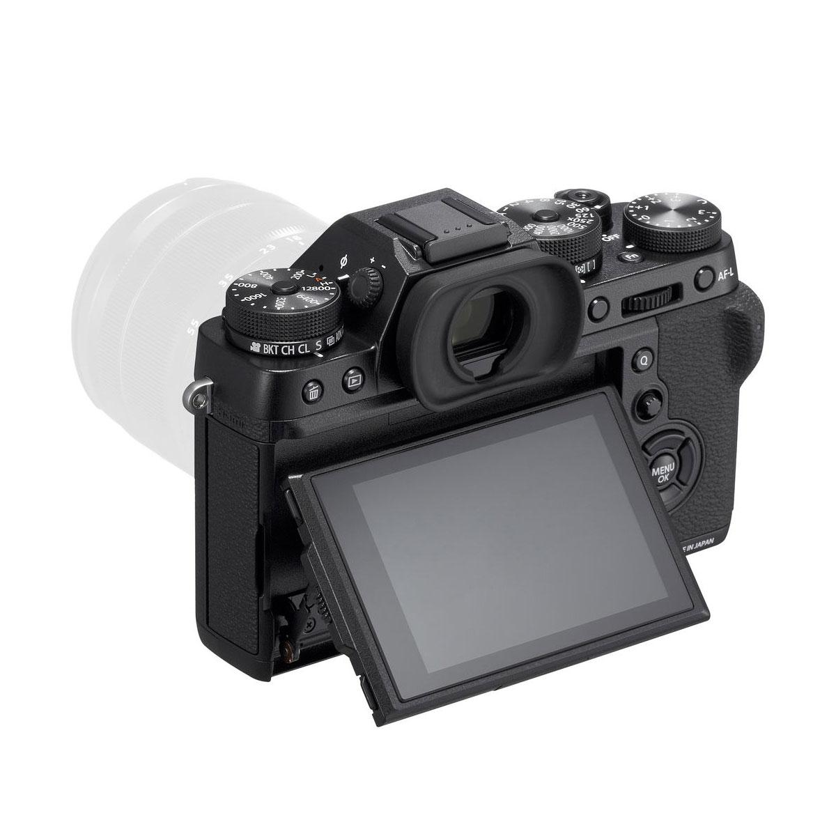 Fujifilm X-T2 runko