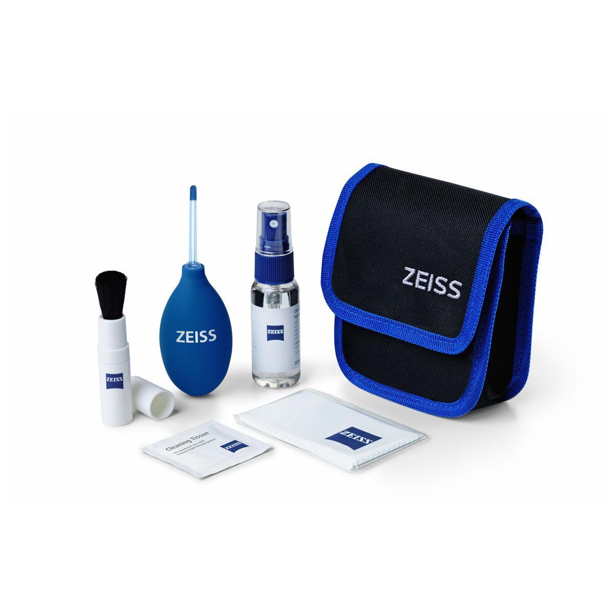 ZEISS Lens Cleaning Kit / linssinpuhdistus setti