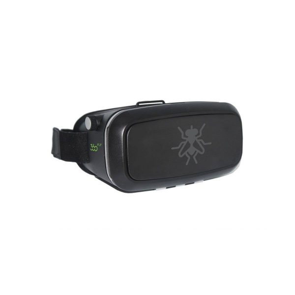 360FLY 4K Mobile VR Viewer
