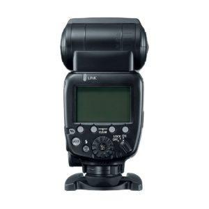 Canon 600 EX II RT Speedlite