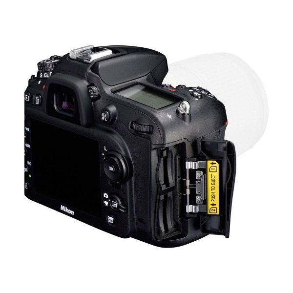 Nikon D7200 runko