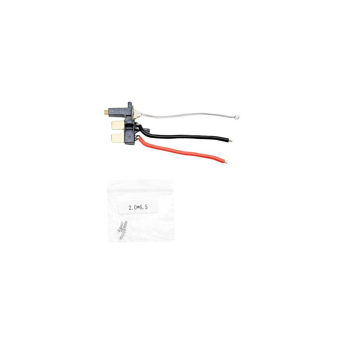 DJI Phantom 4 – Aircraft Power Port Module