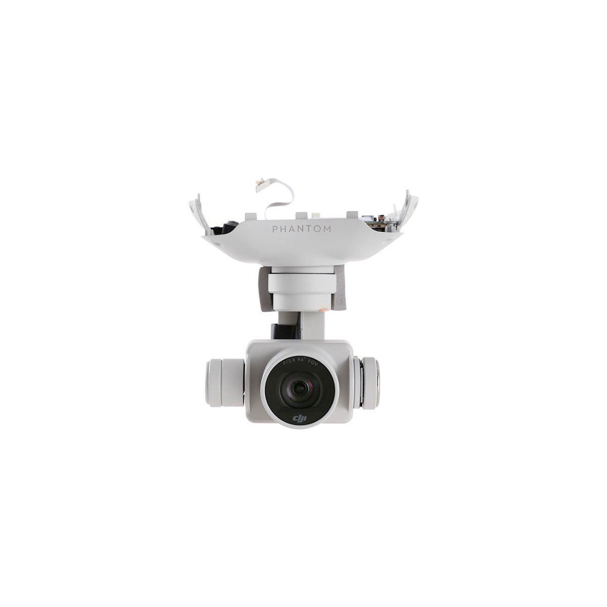 DJI Phantom 4 – Gimbal Camera