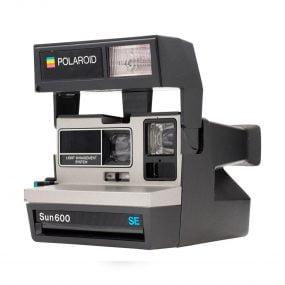 Polaroid Originals 600 Camera Square