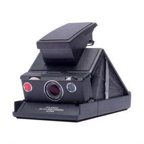 Impossible Polaroid SX-70 Alpha