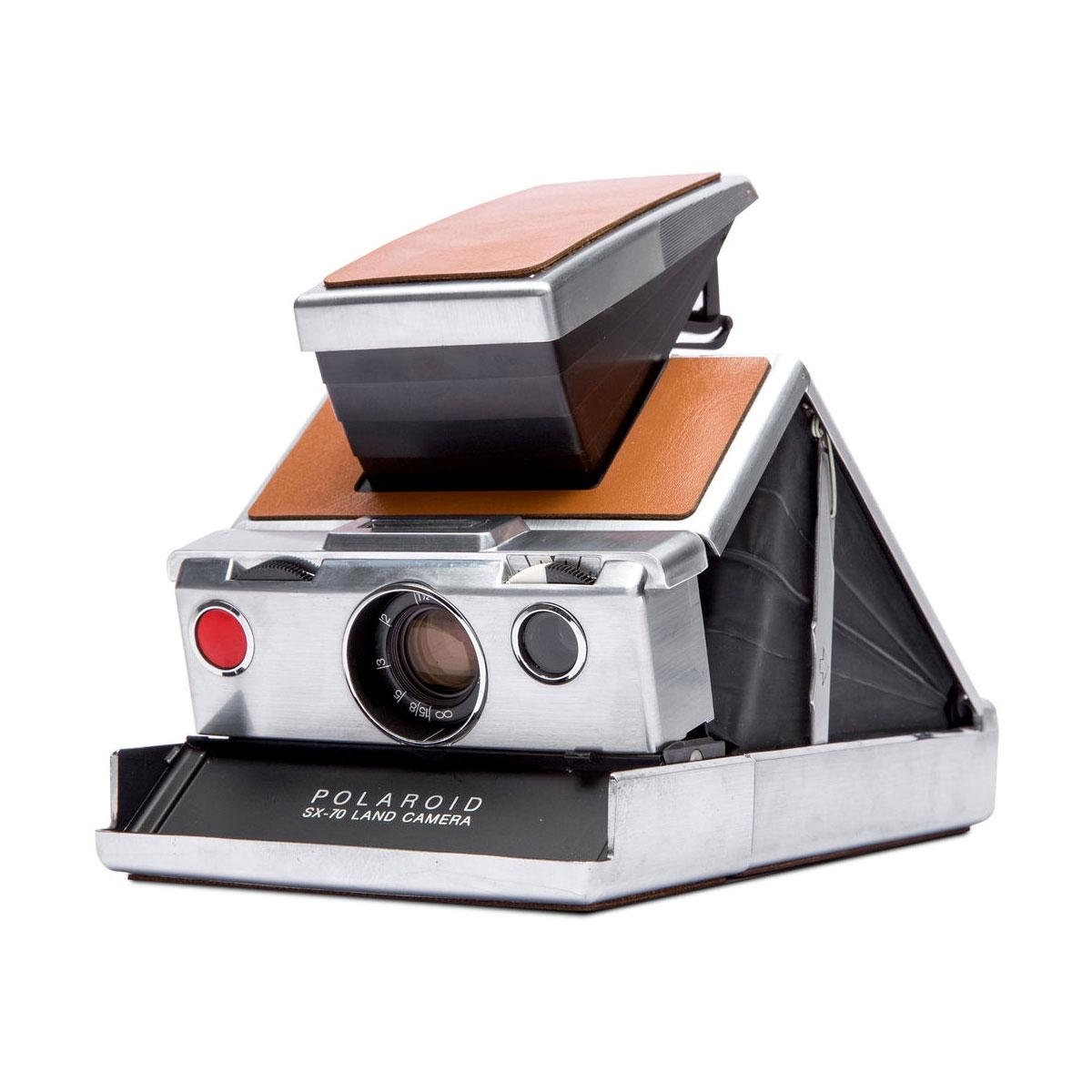 Polaroid Originals SX-70 Original