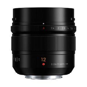 Panasonic 12mm Leica f1 4 ASPH 002